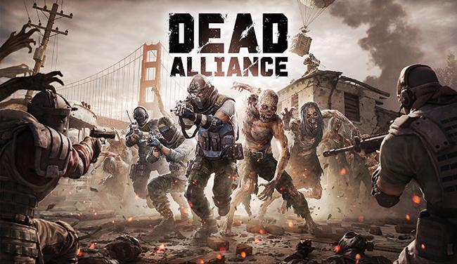 เปิดตัวเกมซอมบี้ Multiplayer ตัวใหม่ Dead Alliance