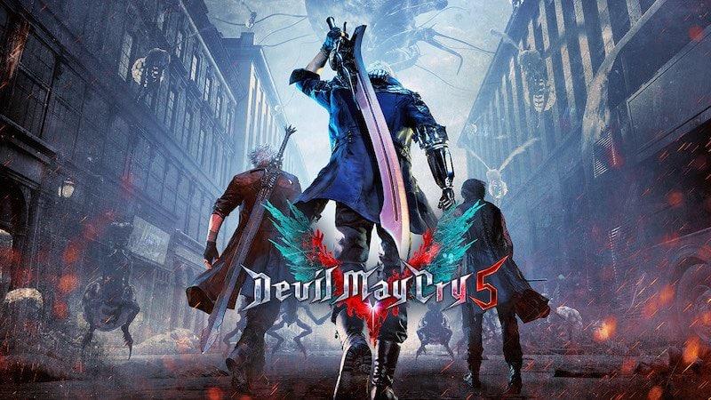 ผู้กำกับเผย Devil May Cry 5 จะมีระยะเวลาในการเล่น 15 ชั่วโมงขึ้นไป