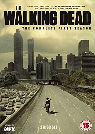The Walking Dead Season 1 Ep.1-6 จบ