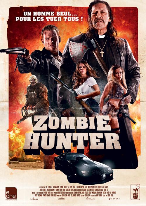 Zombie Hunter คนโฉด โค่นซอมบี้