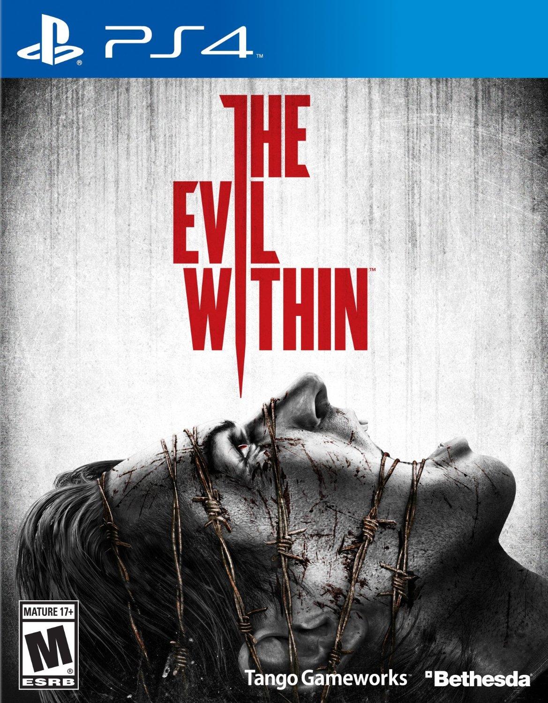 รีวิว The Evil Within เกมสยองขวัญจากผู้สร้าง Resident Evil