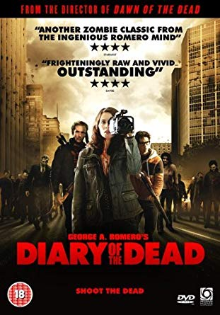 Diary Of The Dead เมื่อ จอร์จ เอ โรเมโร วิพากษ์สังคม ด้วยหนังซอมบี้ (BIOSCOPE Theatre)