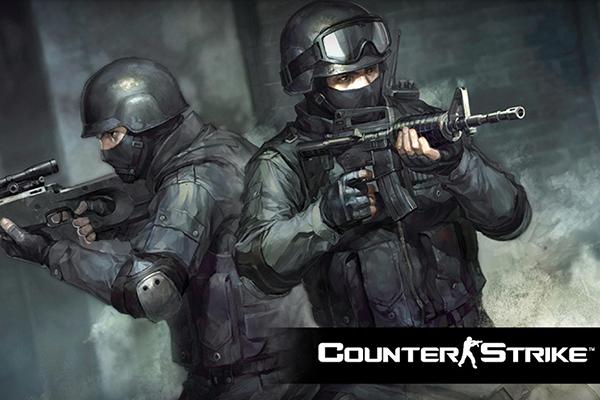 เกมส์ CSGO หรือ COUNTER-STRIKE เกมส์ยิงปืนสุดมันส์