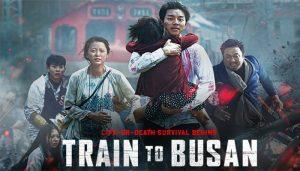 หนัง Train To Busan ซอมบี้โคตรระทึก ซึ้งสุดใจ