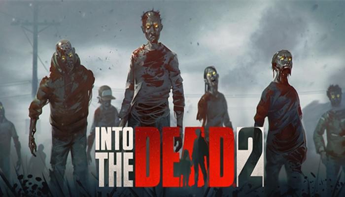 (รีวิวเกมมือถือ) Into the Dead 2