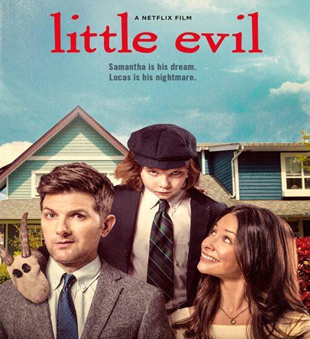 หนัง Little Evil