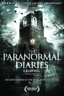 The Paranormal Diaries