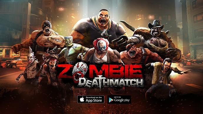 จับซอมบี้ขาโหดมา Fighting กันใน Zombie Deathmatch