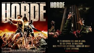 THE HORDE (2009