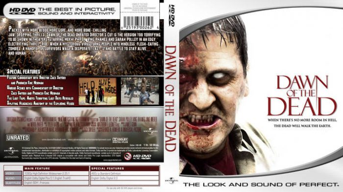 หนัง Dawn of the Dead (2004)