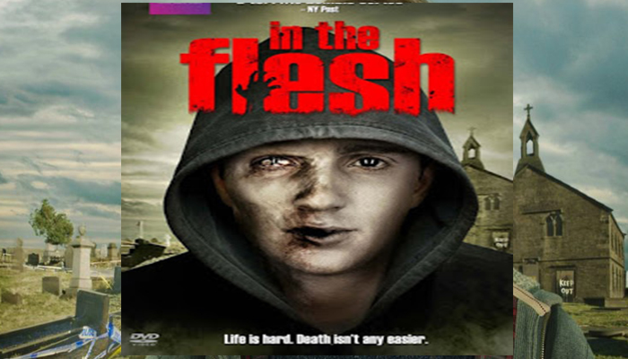 In the Flesh Season 2 ซอมบี้