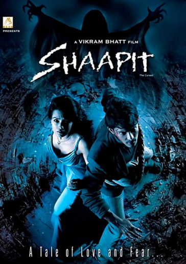 """Shaapit: The Cursed"""
