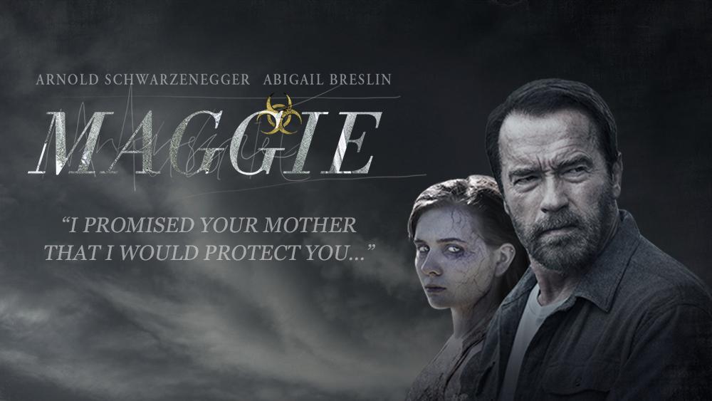 Maggie (film)