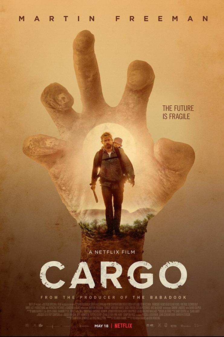 CARGO โง่เพราะรัก (ท่ามกลางดงซอมบี้)