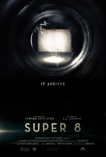 Super 8 วิบัติลับมรณะซูเปอร์8