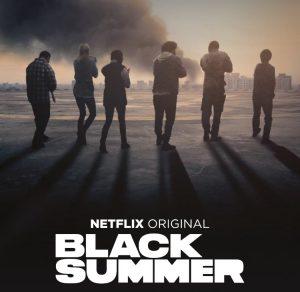 Black summer ปฎิบัติการนรกเดือด