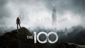 The 100 หนึ่งร้อยชีวิตกู้โลก