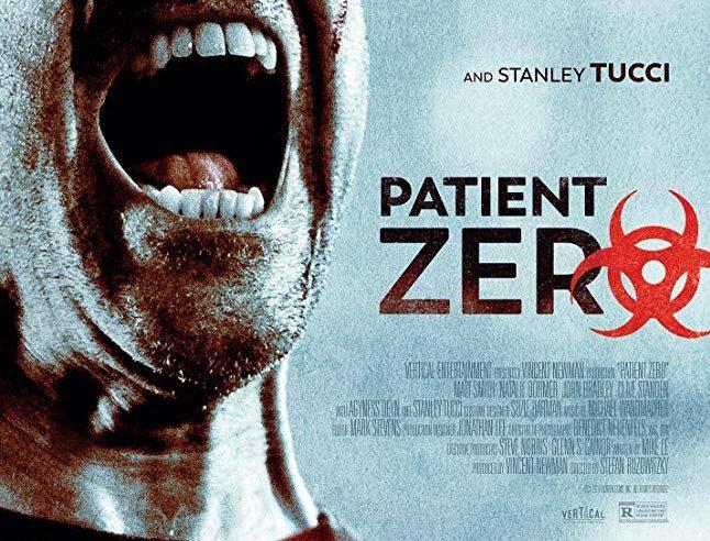 Patient Zero ไวรัสพันธุ์นรก