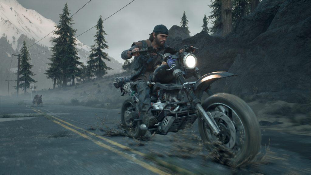 Days Gone เกมยิงซอมบี้จะรัน 4K/60 FPS บน PS5 ได้แน่นอน