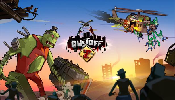Dustoff Z เกมแนวซอมบี้อินดี้ เผยตัวอย่างพร้อมภาพในเกม