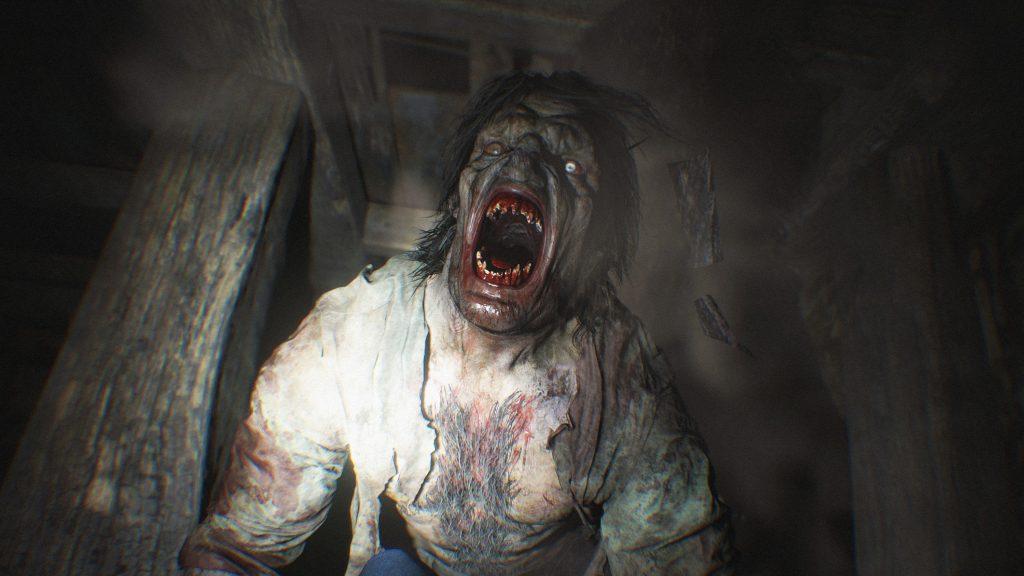 Resident Evil Village สานต่อตำนานซอมบี้ปล่อยตัวอย่างใหม่
