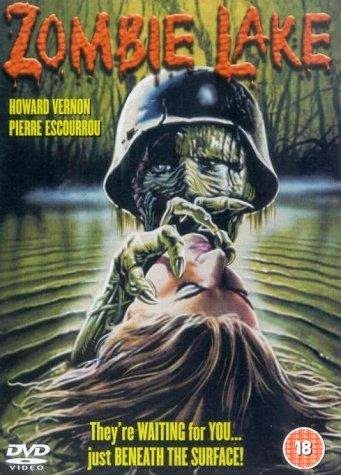 รีวิวหนัง Zombie Lake (1981)