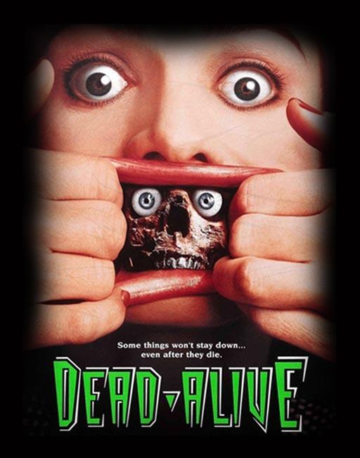 หนัง DEAD ALIVE (1992)