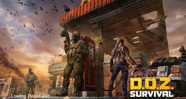 รีวิวเกมมือถือ Dawn of Zombies
