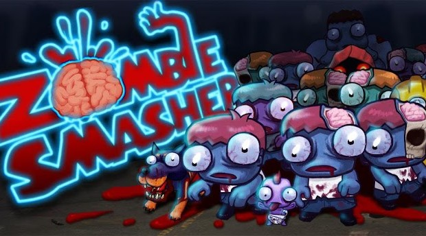รีวิวเกม ZOMBIE SMASHER